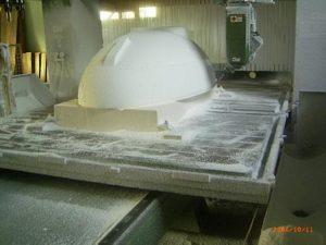 卵型浴槽2