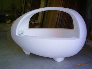 卵型浴槽3