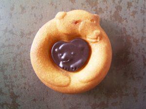焼きドーナッツ4